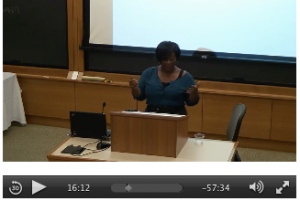 Berkman Talk 2015; Click for playback