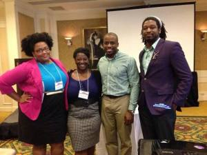 Association of Black Sociologists, National Conference, 2013