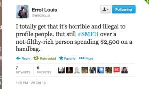 The Logic of Stupid Poor People | tressiemc